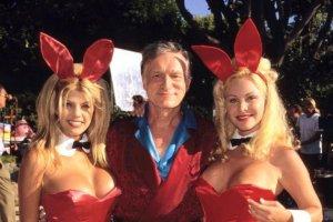 Los secretos del creador de Playboy: Sexo con conejitas, fiestas a toda hora y dos tragedias que marcaron su vida