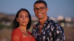 Georgina Rodríguez, íntima: Así nació el amor con Cristiano Ronaldo y esto lo que más le gusta del futbolista