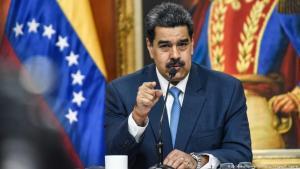 Nicolas Maduro profits from opposition rifts in Venezuela