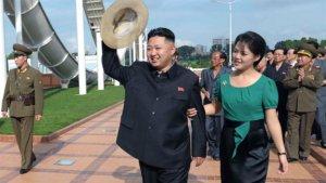 El misterio de la mujer de Kim Jong Un: Lleva nueve meses sin ser vista en público