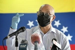 Comisionado Prado condenó el asesinato de un joven durante protesta por comida en Sucre
