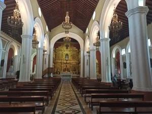 Bancamiga respalda a la parroquia de José Gregorio Hernández