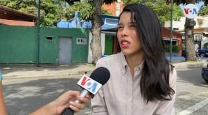 Estudiantes venezolanos claman por ayudas económicas para graduarse (Video)