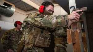 Así es la M18, la primera pistola que estrenan los marines en 35 años (FOTOS) (VIDEO)