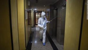 'I thought I was going to die.' Inside Venezuela's mandatory quarantine motels
