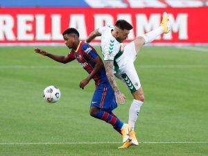 La millonaria oferta que rechazó el Barcelona por Ansu Fati y que motivó su impactante cláusula de salida