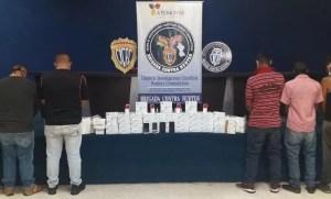 Ofrecían a través de las redes sociales las pruebas rápidas robadas en San Cristóbal
