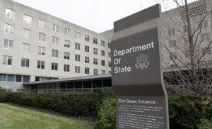 EEUU restringe visas a chinos que intimidan en internet a disidentes y minorías