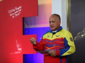Convocan audiencia para acusados por intento de secuestro de Diosdado Cabello