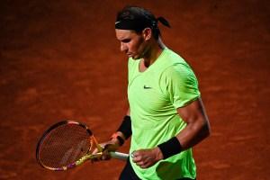 Rafael Nadal renuncia a Wimbledon y a los Juegos Olímpicos