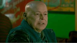 """Robert Garrison, actor de """"Karate Kid"""" y """"Cobra Kai"""" que murió tras hacer el papel que esperó por 34 años"""