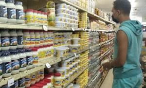 Un kilo de mantequilla equivale dos meses de trabajo