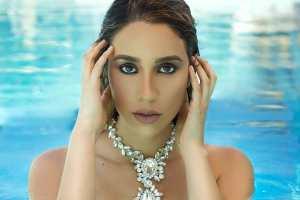 #LanzateUnPiropo: Pícale una torta a Mariangel, la sexy psicóloga, repostera y Miss Venezuela 2020 (FOTOS)