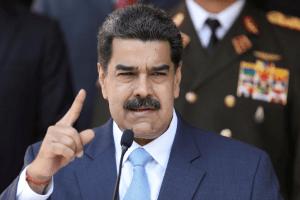 Venezuela: US spy captured near oil refineries