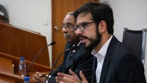 Commissioner Pizarro blames Maduro's dictatorship for teenager's death at JM de los Rios
