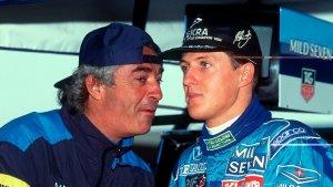 """La impactante revelación sobre el estado de salud de Michael Schumacher: """"Solo se comunica con los ojos"""""""