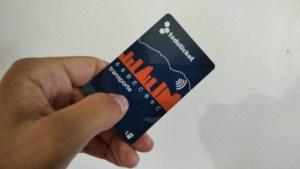 Con una tarjeta recargable podrás pagar el pasaje en camioneticas por puesto (Detalles)
