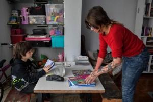 La pandemia deja al descubierto las desigualdades de la educación en Brasil