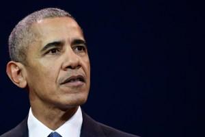 Obama afirma conocer los archivos del Gobierno de EEUU sobre los extraterrestres