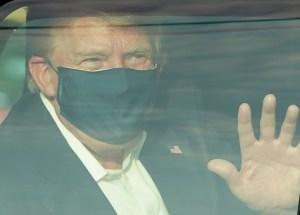 Lo que se sabe de las terapias de anticuerpos para Covid-19 promocionadas por Trump