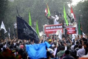 Indonesia acusa a Macron de faltar el respeto al islam