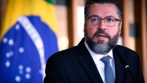 Canciller de Brasil instó a la OEA a denunciar los crímenes cometidos por Maduro