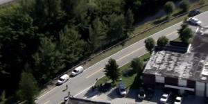 Autoridades encontraron un cadáver flotando en un canal de Hialeah