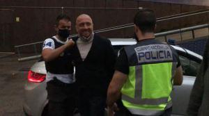 Un error dejó en libertad a un capo de la mafia calabresa detenido en Barcelona