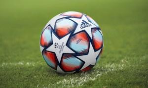 """Adidas lanza """"Ready for the Stars"""", el nuevo balón de la """"Champions"""" 2020-21"""
