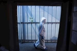 Primer ministro de Israel avisa que el confinamiento puede durar un año