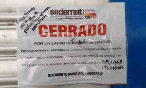 Fedecámaras Zulia rechazó el cierre de al menos 70 empresas en Maracaibo