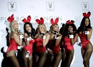 Playboy regresa al mercado bursátil tras nueve años