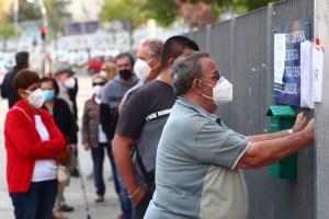 La mascarilla dejará de ser obligatoria al aire libre el #26Jun en España