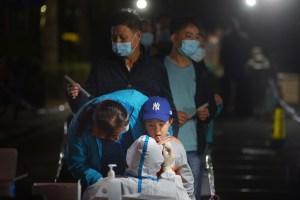 Más de 40 millones de casos de coronavirus registrados en el mundo