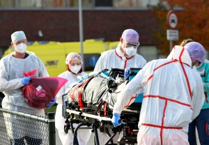 Los contagios por coronavirus a nivel mundial superan los 43 millones