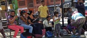 Cobros en trochas le dificulta salir a más de 2 mil venezolanos en San Antonio del Táchira