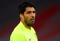 Los MEMES no perdonaron a Luis Suárez quien volvió a sufrir una dura derrota ante el Bayern Münich