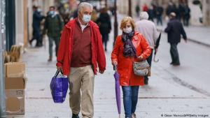 Reaparición letal del coronavirus, las regiones españolas urgen al Gobierno a declarar el estado de alarma