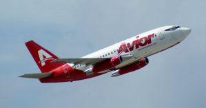 Miami judge blasts Venezuela's top airline for 'fraud'