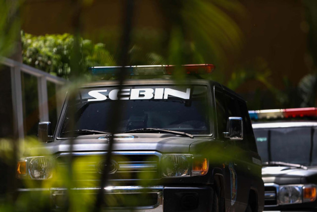 Infobae: Los cuerpos de inteligencia venezolanos preparan una nueva operación conspirativa
