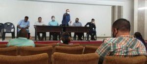 Conformaron comando político de la unidad en Zulia para consulta popular en rechazo al show electoral