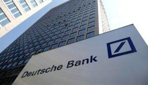 Deutsche Bank bloqueó la cuenta consular del régimen en España (Comunicado)