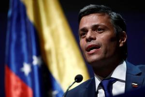 Leopoldo López: Capriles, Guaidó y todos estamos unidos en la causa por elecciones libres
