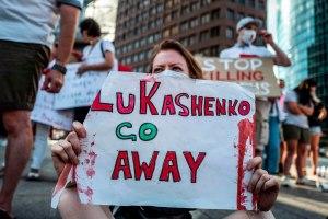 Nueva manifestación en Bielorrusia en el último día del ultimátum de la oposición