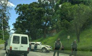 Bandas de la Cota 905 estarían tras el secuestro frustrado en la autopista Francisco Fajardo