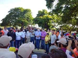 Ylidio Abreu: La Consulta Popular tiene que convertirse en una gran protesta nacional
