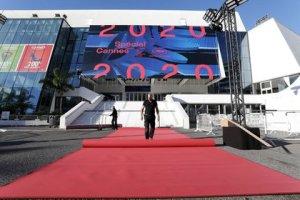 Festival de Cannes despliega alfombra roja para reducida proyección de cortometrajes