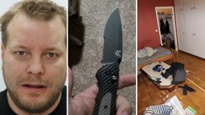 Delatado por su ADN en un sitio de genealogía, un sueco es declarado culpable de asesinato