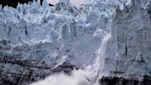 Expertos advirtieron que el calentamiento global puede provocar tsunamis en Alaska
