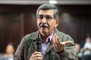 Guillermo Palacios: El representante de la Empresa Ex–cle S.A operadora del CNE se negó a comparecer ante la AN